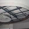Preventivo per riparazione soffitto