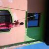 Pittura esterno casa