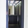 Istallazione ascensore oleodinamico