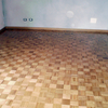 Levigatura pavimento in marmittoni