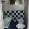 Imbiancatura pareti locale sala+bagno