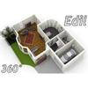 Offerta ristrutturazione casa da 180 euro mq