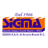 Societa italiana graniti marmi e affini a pero