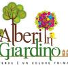 Alberi in giardino di Borsato Francesco
