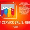 K Service Srls Uni