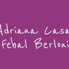 Adriana Casa Febal Berloni