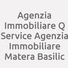 Agenzia Immobiliare Q Service Agenzia Immobiliare Matera Basilic