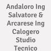 Andaloro Ing Salvatore & Arcarese Ing Calogero Studio Tecnico