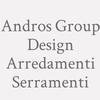 Andros  Group Design Arredamenti Serramenti