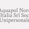 Aquapol Nord Italia Srl Soc. Unipersonale
