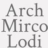 Arch Mirco Lodi