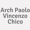 Arch. Paolo Vincenzo Chico