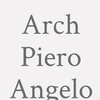 Arch. Piero Angelo