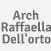 Arch. Raffaella Dell'orto