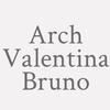 Arch. Valentina Bruno