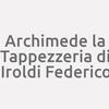 Archimede la Tappezzeria di Iroldi Federico