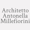 Architetto Antonella Millefiorini