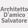 Architetto D'amico Salvatore