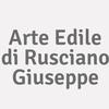 Arte Edile Di Rusciano Giuseppe