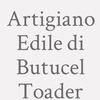 Artigiano Edile Di Butucel Toader