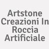 Artstone Creazioni In Roccia Artificiale