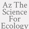 A.z.  The Science For Ecology