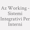 Az Working - Sistemi Integrativi Per Interni