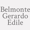 Belmonte Gerardo Edile