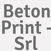 Beton Print - Srl