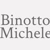 Binotto Michele