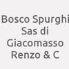 Bosco Spurghi S.a.s. Di Giacomasso Renzo & C.