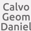 Calvo Geom. Daniel