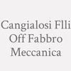 Cangialosi Flli Off Fabbro Meccanica