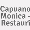 Capuano Monica - Restauri