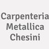 Carpenteria Metallica Chesini