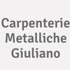 Carpenterie Metalliche Giuliano