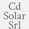 Cd Solar Srl