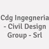 Cdg Ingegneria - Civil Design Group - Srl