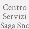 Centro Servizi Saga Snc