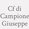 Cf Di Campione Giuseppe