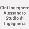 Cini Ingegnere Alessandro Studio di Ingegneria