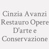 Cinzia Avanzi Restauro Opere D'arte E Conservazione