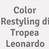 Color Restyling Di Tropea Leonardo