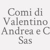 Comi di Valentino Andrea e C Sas