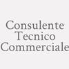 Consulente Tecnico Commerciale