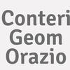 Conteri Geom Orazio