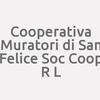 Cooperativa Muratori di San Felice Soc Coop R L