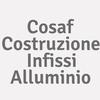 Cosaf Costruzione Infissi Alluminio