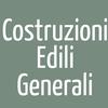 Costruzioni Edili Generali