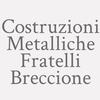 Costruzioni Metalliche Fratelli Breccione